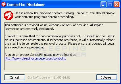 1-combofix-disclaimer