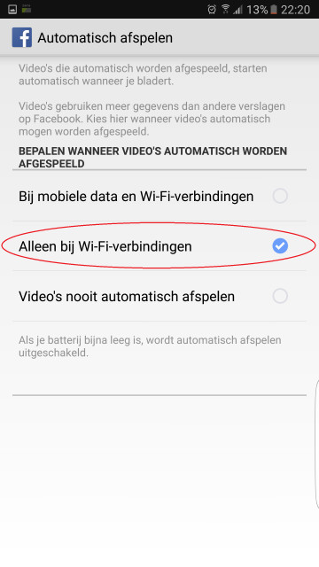 3-facebook-alleen-bij-wifi
