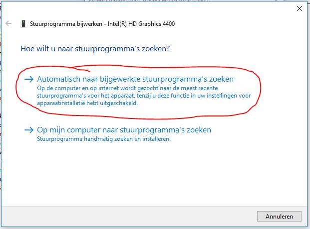 apparaat-beheer-windows-update
