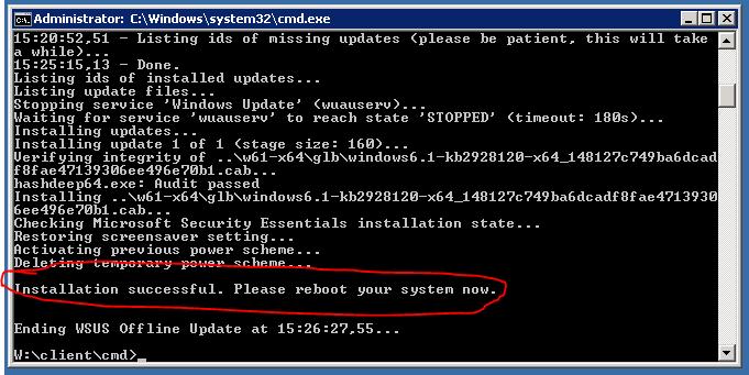 wsus-offline-update-client-install-7