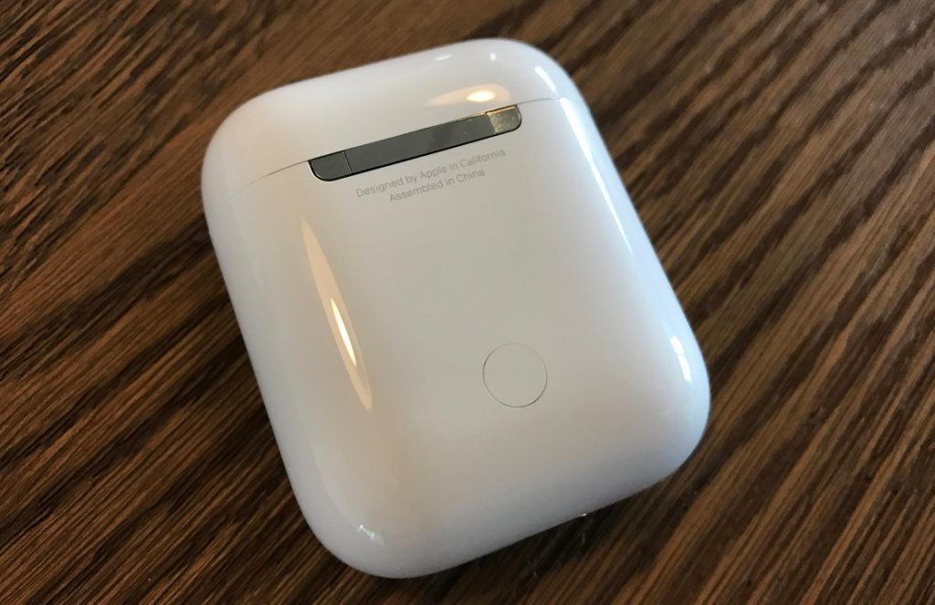 apple airpods koppelen aan apparaten 1