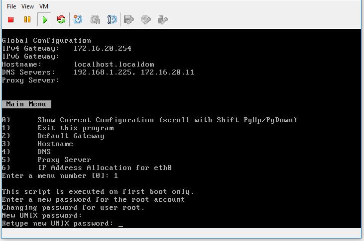 powerchute network shutdown configureren 5