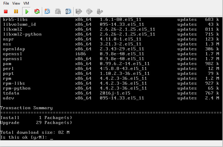 powerchute network shutdown configureren 8