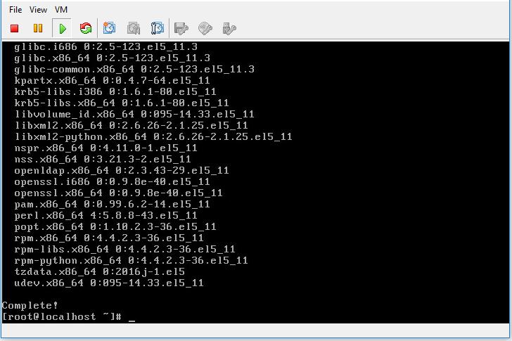 powerchute network shutdown configureren 9