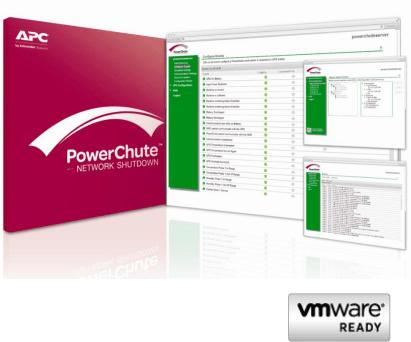 powerchute-vmware artikel logo