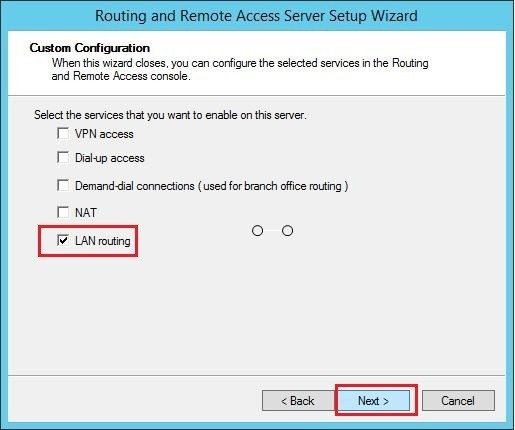 Sonicwall site2site vpn server 2012r2 17