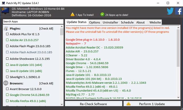 Windows 10 Gebruiksvriendelijker maken zonder irraties 12