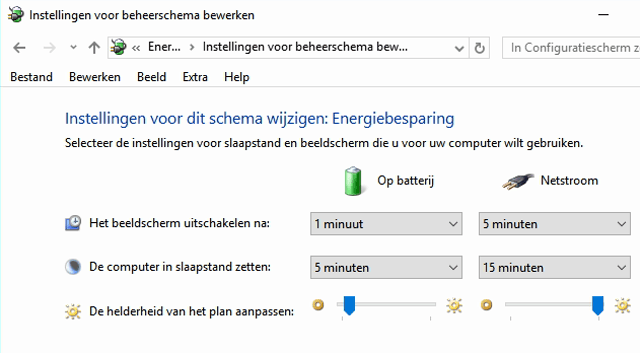 Windows 10 Gebruiksvriendelijker maken zonder irraties 2