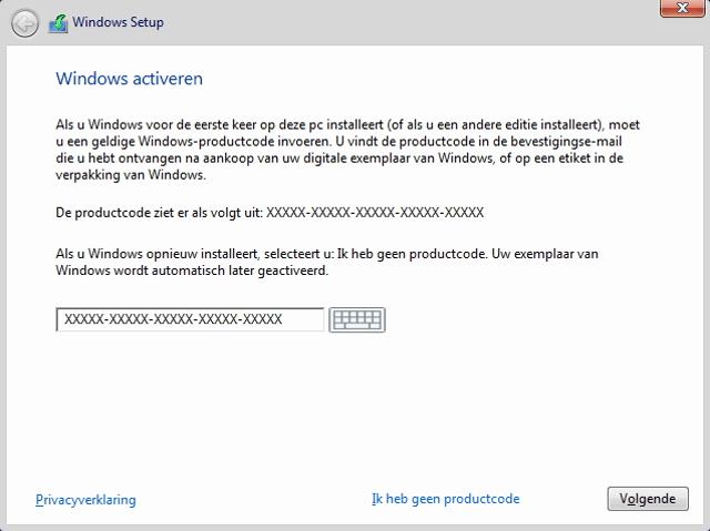 Windows 10 nog steeds gratis te upgraden 7