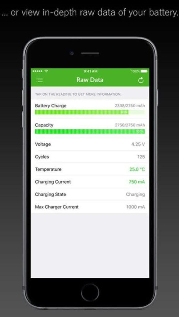 alles wat je over de batterij van je iphone wilt weten 1