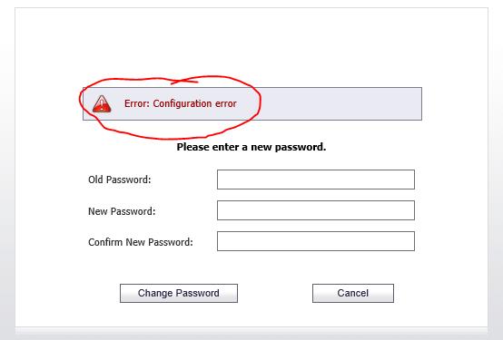 SonicWall password change werkt niet ssl vpn 12