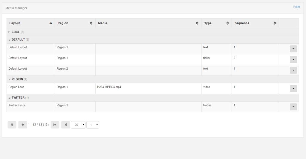 xibo installatie en configuratie 7