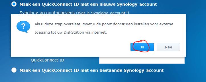 xpenology installeren op een computer 14