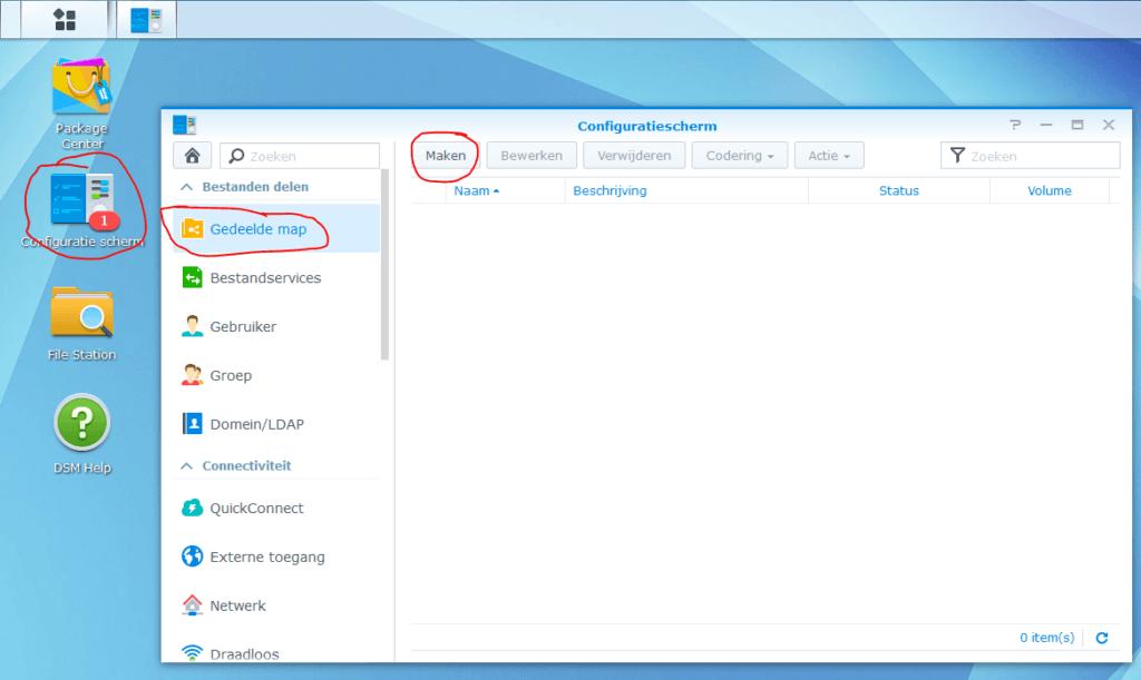 xpenology installeren op een computer 18