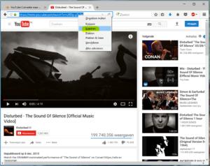 Eenvoudigste manier om muziek van Youtube te downloaden !