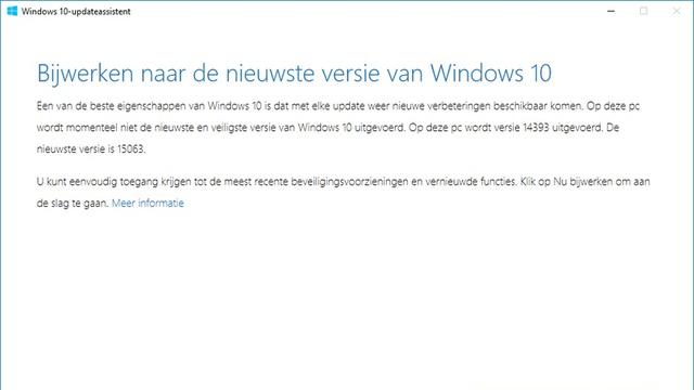 Windows handmatig updaten - hoe doe je dat article logo