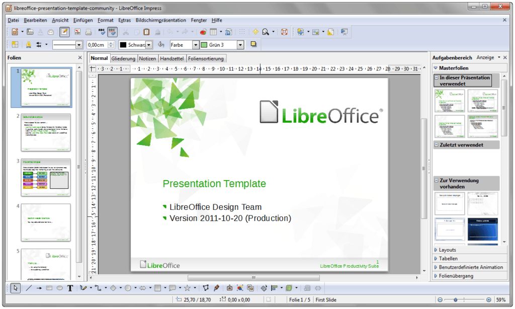 libreoffice-impress