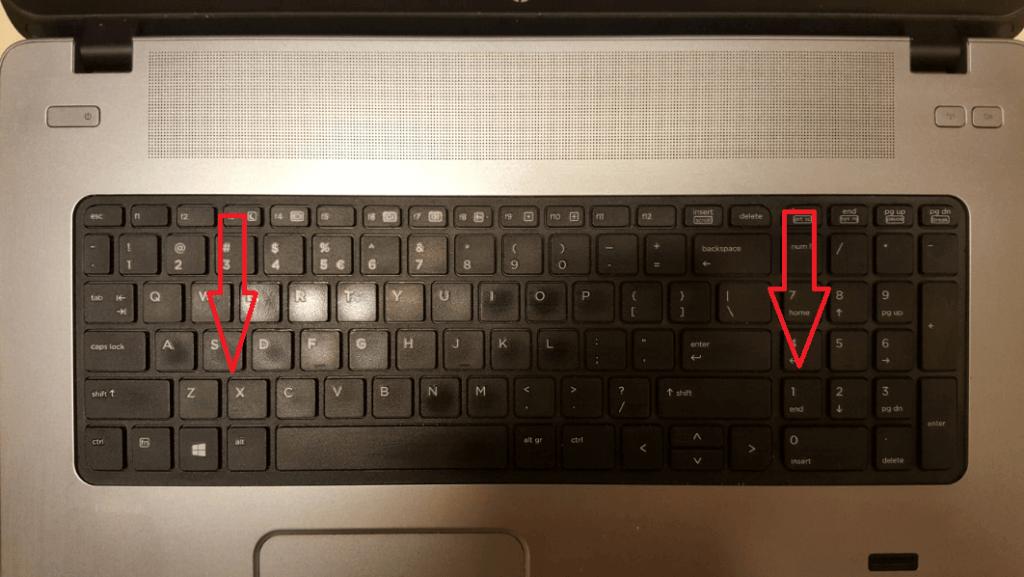 2-toetsenbord-losschuiven