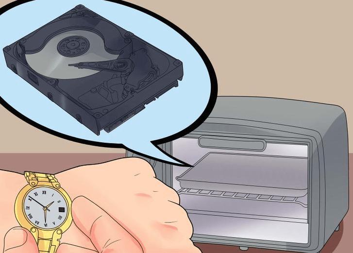 3-harddisk-in-de-oven