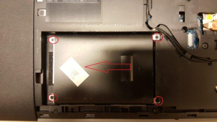 4-harddisk-demonteren
