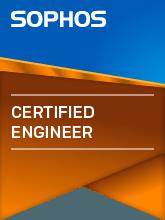 Sophos CE Badge