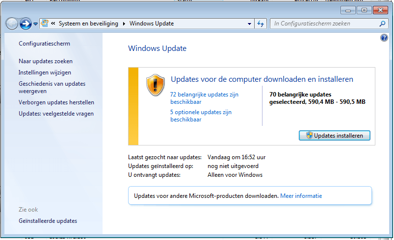 windows-update-werkt-weer