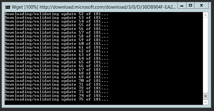 wsus-offline-update-downloading
