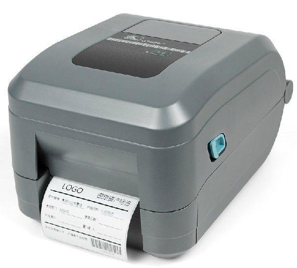 zebra gt label printer
