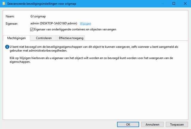 Hoe je verwijderde bestanden terug kunt halen 10