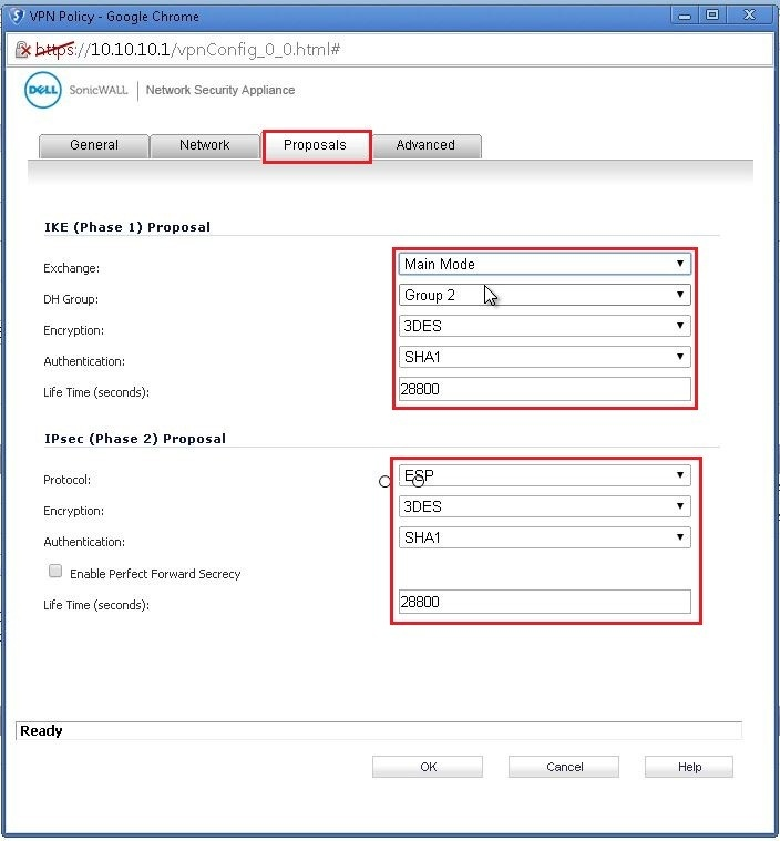 Sonicwall site2site vpn server 2012r2 05