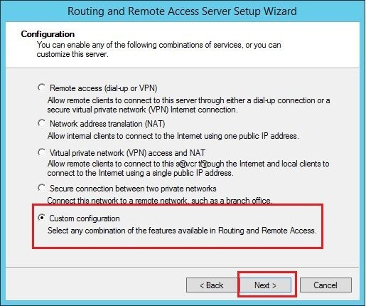 Sonicwall site2site vpn server 2012r2 16