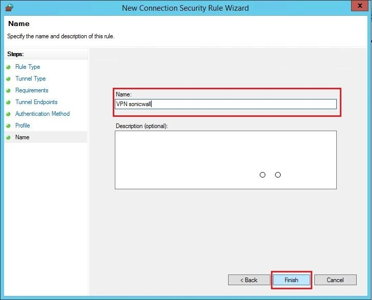 Sonicwall site2site vpn server 2012r2 31