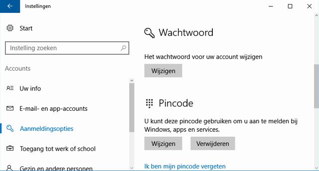 Windows 10 Gebruiksvriendelijker maken zonder irraties 6