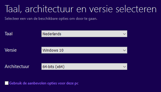 Windows 10 nog steeds gratis te upgraden 3