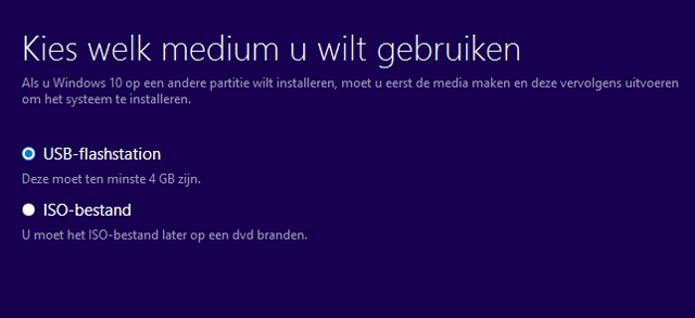 Windows 10 nog steeds gratis te upgraden 4