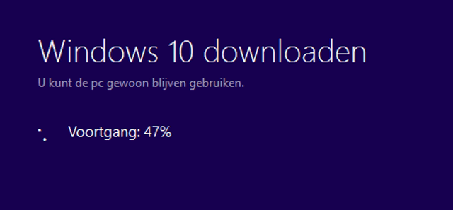 Windows 10 nog steeds gratis te upgraden 5