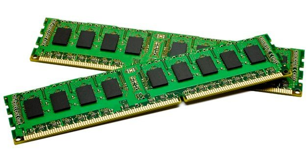 hoe zit een computer in elkaar - geheugen