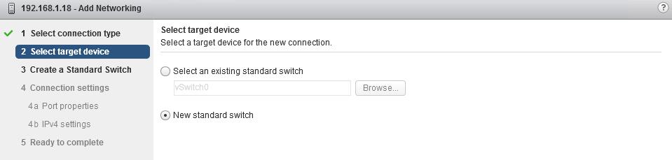 iSCSI Port Binding configureren in VMware vSphere 6 - 1