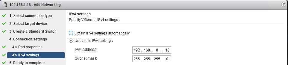 iSCSI Port Binding configureren in VMware vSphere 6 - 5