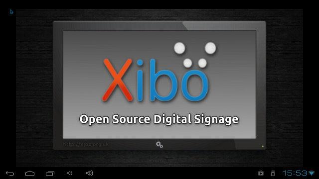 xibo installatie en configuratie article logo