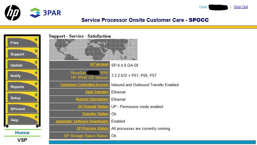 3PAR 8200 Implementatie en indruk 05