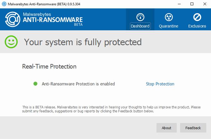 Wat te doen bij besmetting van ransomware 05