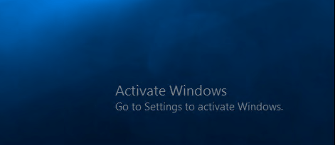 Windows met commandline activeren Article logo