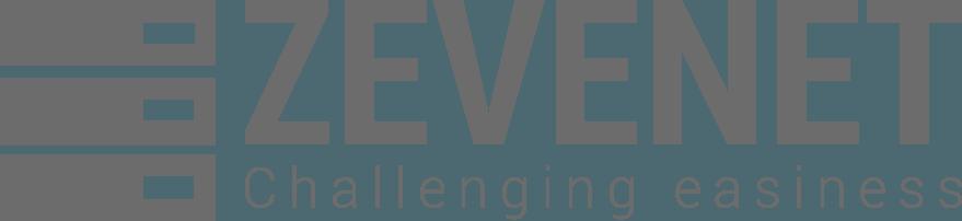 Zevenet Load Balancer configuratie logo