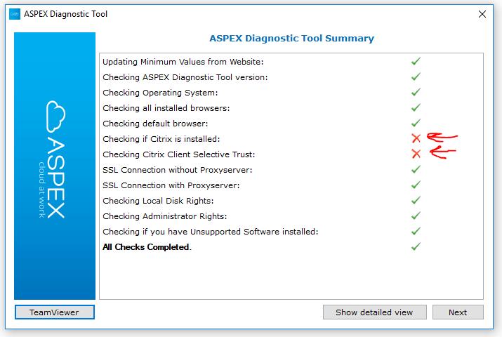 aspex tool installeren 04