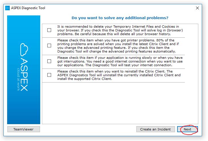 aspex tool installeren 08