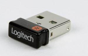 Verbindingsproblemen met Logitech draadloze muis en-of toetsenbord