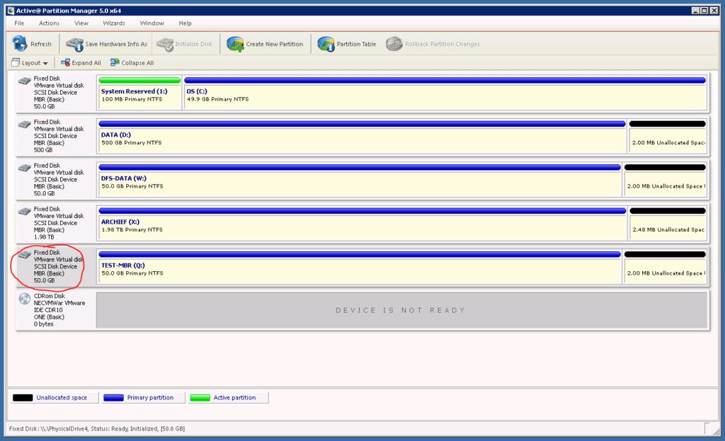 MBR naar GPT zonder dataverlies 02