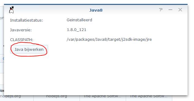 Unifi synology dsm 6 04