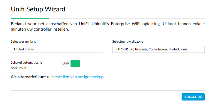 Unifi synology dsm 6 21